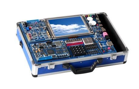 器模块; 1个高速扩展模块; 6个高速信号测量通道 扩展接口板2硬件资源