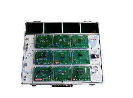 现代通信技术实验平台