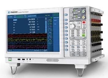 pa6000高精度功率分析仪